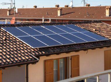 Fotovoltaico Casa - Centro Energia