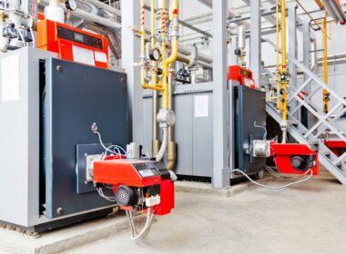 cogenerazione - Centro Energia