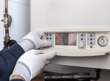 Manutenzione impianti termici - centro energia