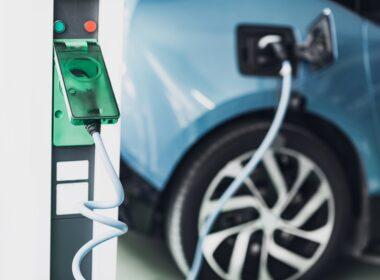 veicoli elettrici - centro energia
